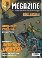 Judge Dredd Megazine Vol 3 Number 48
