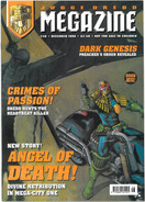Judge Dredd Megazine Vol 3 Number 48