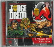 Judge Dredd: Crime Chronicles - Blood will Tell