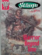 Slaine: Warrior Beyond Time