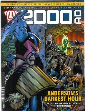 2000ad Prog 2100