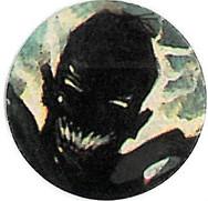 Judge Dredd Comic Spug 21