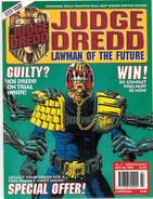 Judge Dredd Lawman of the Future 7