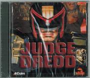 PC: Judge Dredd