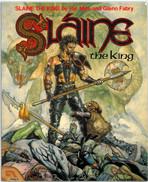 Slaine The King