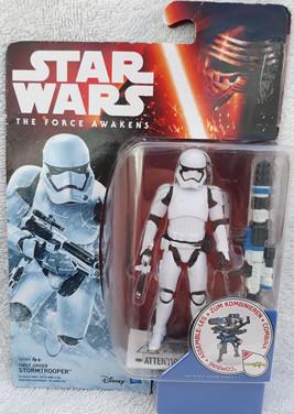 First Order Stormtrooper 1