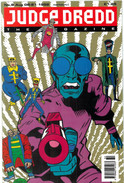 Judge Dredd Megazine Vol 2 Number 8
