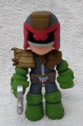 Mystery Mini: Judge Dredd