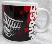 Judge Death Pint Mug