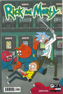 Rick and Morty 1a