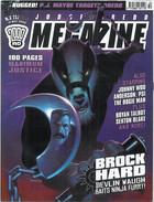 Judge Dredd Megazine Vol 5 Number 232