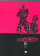 The Complete Nemesis the Warlock Volume 2