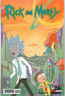 Rick and Morty 2a