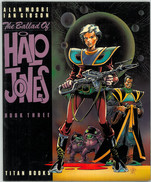 Halo Jones: Book 3