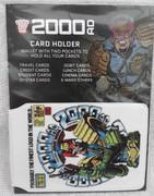 Wallet - Judge Dredd & 2000ad Logo