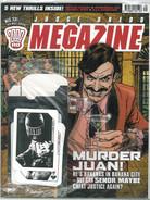 Judge Dredd Megazine Vol 5 Number 231