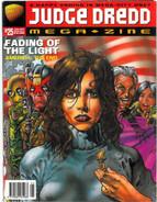 Judge Dredd Megazine Vol 3 Number 25
