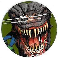 Judge Dredd Comic Spug 40