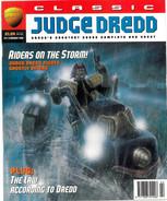 Classic Judge Dredd 7