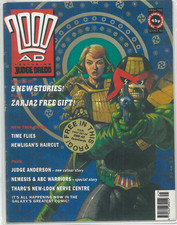 2000ad 700 stickers inside