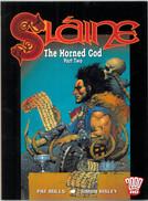 Slaine: The Horned God Part 2