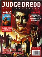 Judge Dredd Megazine Vol 2 Number 40