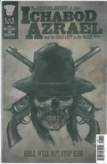 Ichabod Azrael 1