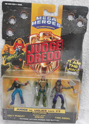 Mega Heroes Collection 3