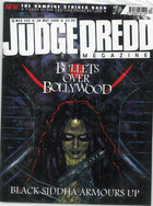 Judge Dredd Megazine Vol 5 Number 245