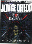 Judge Dredd Megazine Vol 5 Number 245