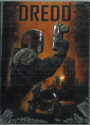 Dredd 2012 Mediabook Cover A