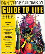 DR & Quinch: Totally Awsesome Guide to Life