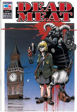 Dead Meat 2