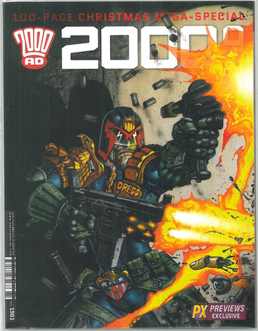 2000ad 1961 px exclusive