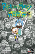 Rick and Morty: Pocket It Like You Stole It 1h