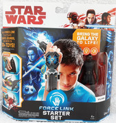 Force Link Starter Pack with Kylo Ren