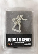 Dark World Creations: Judge Dredd 35mm