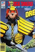 Judge Dredd Classics 75