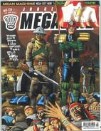Judge Dredd Megazine Vol 5 Number 220