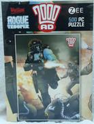 Rogue Trooper Jigsaw