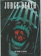 Judge Death: My Name is Death