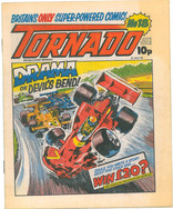 Tornado 18