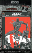 2000ad The Ultimate Collection: Shakara - The Avenger (Trial)