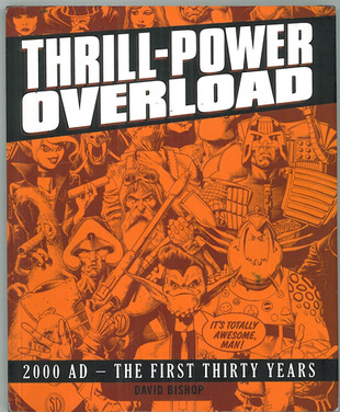 Thrill Power Overload 30 Years