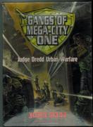 Mongoose: Judge Dredd Gangs of Mega-City One Game