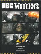 The ABC Warriors - The Volgan War 1