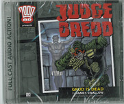 Judge Dredd: Grud is Dead