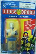 Judge Mortis Bubble Buddies