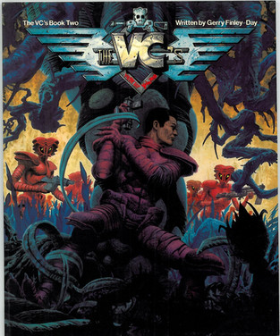 VC'c: Book 2