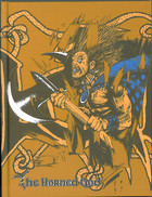 Slaine: The Horned God Collectors Edition Webshop Exclusive